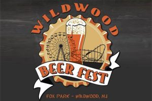 Wildwood Beer Fest | Craft Beer Festival Wildwood, NJ @ Fox Park, Wildwood