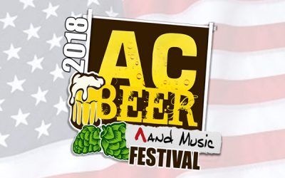 Atlantic City Beer & Music Festival