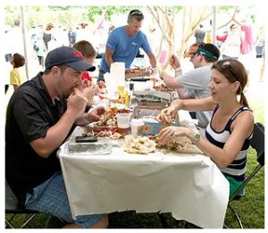 Cape May Craft Beer & Crab Festival @ Emlen Physick Estate | Cape May | New Jersey | United States