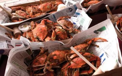 CRAFT BEER & CRAB FEST