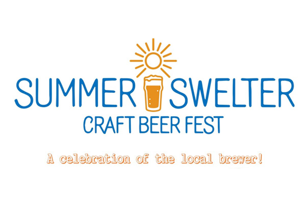 SUMMER SWELTER CRAFT BEER FEST